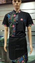 Indian Restaurant Uniforms