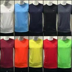 Gents Cotton T Shirt