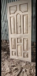 Sunshine Hardwood door