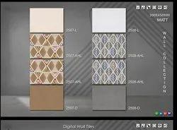 Digital Matt Wall Tiles, Thickness: 5-10 mm, Size: 30*45 (cm)
