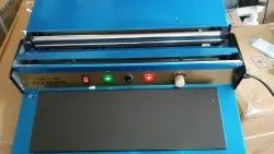 Stainless Steel Hand Wrapper Hw 450, Automation Grade: Manual