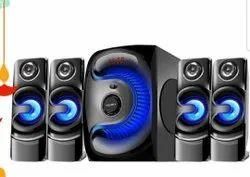 OEM 5.1 Multimedia Speakers 4.1, 10000pmpo