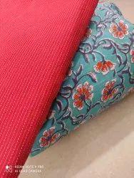 Cotton Cambric Clothes, Multicolour