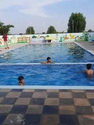 Sandalwood Plantation Plots At Yadagirigutta, Mothkur Road. Swimming Pool,