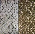 Decorative Charcoal Sheet