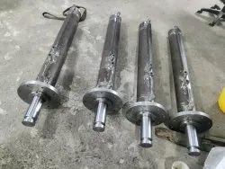 Cold Hydraulic cylinder