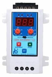 Single Phase Auto Starter Llc Water Level Controller