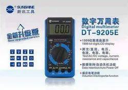 Sunshine DT-9205e Digital Multimeter