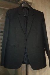 Carry Uniforms Standard Corporate Blazer
