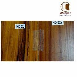 Standard Wooden Laminate Interior Door