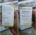 Ambisome 50 Mg Injection  liposomal Amphotericin B
