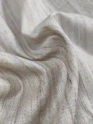 Plain Gheecha Handloom Fabric, For Garments