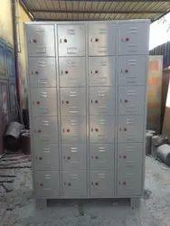 Employees Locker Cupboard