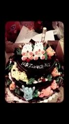 Cool Cake, For Bakery