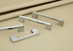 Metal Cabinet Door Handle