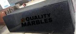 Quality Marble Black granite