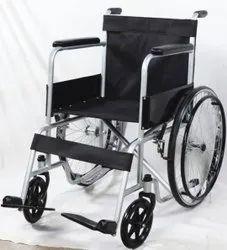 Wheelchair Chrome