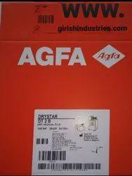 Agfa Dt2b X Ray Medical Films