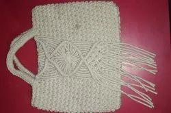 Cotton Ladies Hand Bags