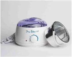 Pro Wax100 Warmer Hot Wax Heater For Hard Strip And Paraffin Waxing