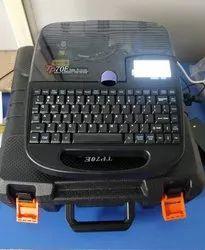 Ferrule Printing Machine Supvan TP76E /TP70E With New Compact Case