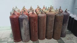 Iron D A Gas Per Cylinder Cu.Mtr, Packaging Size: 4 Cubic, 40 kg