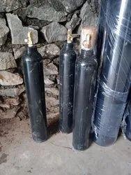B-Type (10 Litre) Empty Oxygen Gas Cylinder
