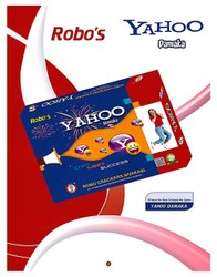 Yahoo Gift Box