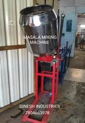 Flavour Masala Mixing Machine