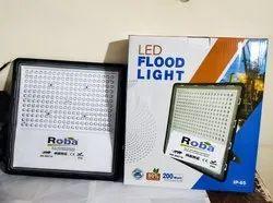 Roba LED Flood Light 200 Watts