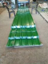 Roofing Sheets for FCI