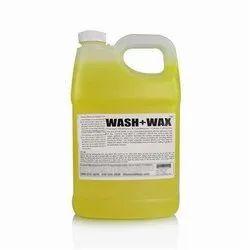 Foam Wash Car Shampoo