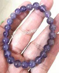 Amethyst Stones Bracelets