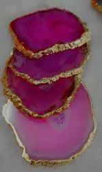 Agate Costers