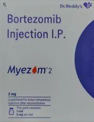 Bortezomib Injection IP