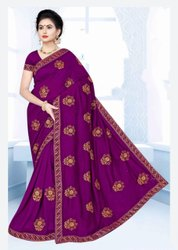Women Party Wear Saree