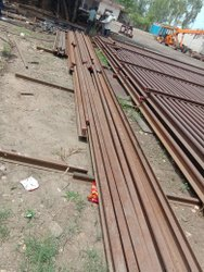 Rail, For Construction