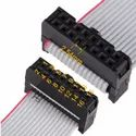 Flat Ribbon Cable 20, 30, 40, 50, 60 Pin 1.0mm, 1.5mm, 2.54mm Pitch IDC & FRC Cable