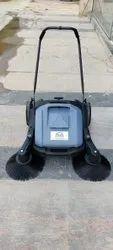 Mechanical Sweeper