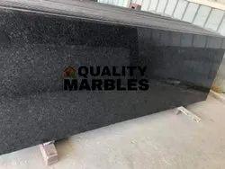 Quality marble Rajasthan Black Granite