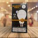 Led Light Bulb 9w