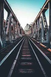 Railway Bridge Construction Labour Service