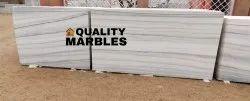 Quality Marble Makrana Albeta White Marble