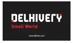 Delhivery Courier Franchise