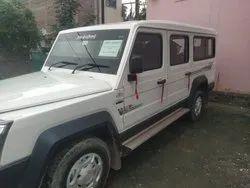 White Trax Toofan Deluxe Vehicles, Vehicle Model: Force Tofan