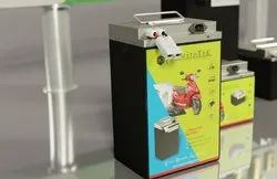 Electric Vehicle battery/ EV/Tunwal Electric Scooter/Okinawa Ridge Scooty 60V 35AH Lithium battery