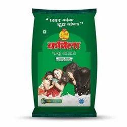 Kapila Pashu Aahar, Packaging Type: PP Bags