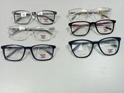 Acetate Unisex Stylish Eyewear Frames