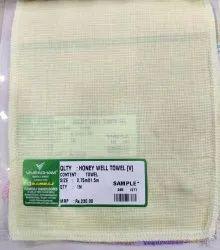 Cotton Printed Ramraj Colour Towel