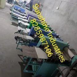 New Model Panipuri Machine